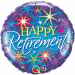 Happy Retirement Balloon